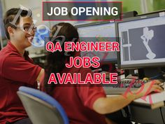 #SQA #Engineer Required Location: #Lahore Job Requirements Qualification: Bachelors Degree Experience: 2 Years #JobsinLahore Interested candidates please follow the link for more details. http://rightjobs.pk/vacancies/view/ileadileadcocom-sqa-engineer---786