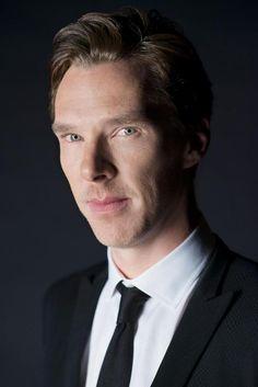Benedict Cumberbatch, 2015 Palm Springs Film Festival Portraits