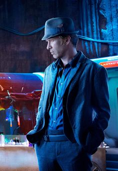 Leviathan Wakes! Syfy's The Expanse gets a premiere date