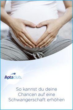 Schwanger werden: Stress und Ernährung sind nur zwei Faktoren, die den Kinderwunsch beeinflussen können. Erfahre mehr darüber, wie du die Chancen auf eine Schwangerschaft erhöhst. Stress, Babys, Holding Hands, La Mode, Baby Delivery, Trying To Conceive, Pregnancy, Health, Babies