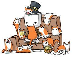 CATS+by+SirKittenpaws.deviantart.com+on+@DeviantArt