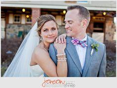 Josh & Caitlin Wedding