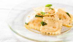 Ripieni per ravioli: 10 ricette molto insolite e super chic | Cambio cuoco