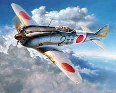 """Nakajima Ki-44-I """"Tojo"""""""