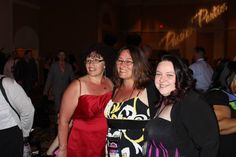 Carribean Night Vegas, Night