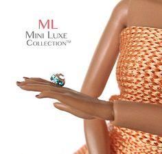 Doll Jewelry Doll Ring for Fashion Royalty Barbie Dolls Dynamite Girls   eBay