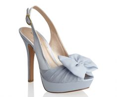 Bellissima Bridal Shoes is a top provider of wedding shoes online. Our selections include a wide selection of heels, flats and sandals from high-end designers. Bellissima Bridal, Blue Bridal Shoes, Wedding Shoes Online, Peep Toe Shoes, Blue Check, Something Blue, Crazy Shoes, Sunrise, High Heels