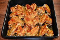 Fried Chicken, Chicken Wings, Shrimp, Fries, Favorite Recipes, Food, Salads, Essen, Meals