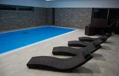 Wellness Hotel Sport DM realizace od www.spa-virivky.cz - vířivky, sauny, wellness