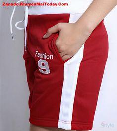 Nếu bạn muốn mua sản phẩm này xin Xem chi tiết trên địa chỉ website http://zanado.khuyenmaitoday.com để chọn lựa và đặt hàng với hàng nghìn loại mặt hàng thời trang , quần áo, giầy dép, phụ kiện, trang sức của nam, nữ với giá cả ưu đãi nhất được nhiều bạn yêu thích.