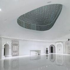 Zhengzhou Clubhouse  by Noiz Architects