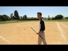 Two Guys Volley A Baseball Using Only Their Bats. Amazing!!!!!!!!!!!
