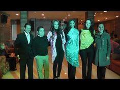 El rebozo mexicano, una prenda que nunca pasará de moda - YouTube