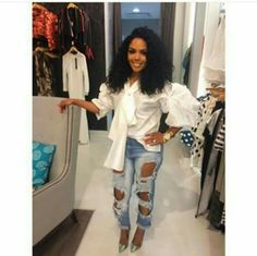 Rasheeda at Pressed Fashion Idol, Diva Fashion, Fashion Killa, Fashion 2017, Fashion Looks, Fashion Outfits, Casual Outfits, Cute Outfits, Casual Wear