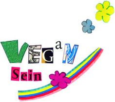vegan-sein