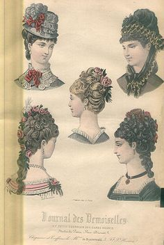 1878 - lots of hi-res fashion plates scans at the link!
