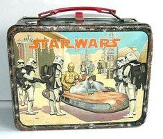 Star Wars-Lunchbox-r2d2-de dos páginas impresas