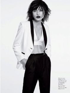 Marie Claire Brazil August 2014 | Isabela Eing by Tiago Molinos  [Editorial]