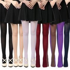 Pas cher 1X Chaude Classique Sexy Femmes 120D Opaque Pieds Collants Collants Épais Collants Bas, Acheter  Collants de qualité directement des fournisseurs de Chine:                                                       New Sale Womens Fashion Hot Open Toe Sheer Ultra-Thin Tights Pant