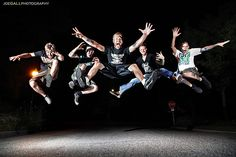 band promo photography - Google Search