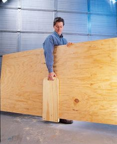 Friday's Tip for July 12th - Popular Woodworking Magazine