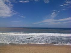 Uvonga beach