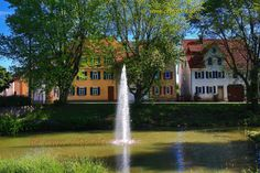 cityfoto24 - Rottenburg am Neckar Style At Home, Mansions, House Styles, Home Decor, Photos, Wallpaper Murals, Wall Canvas, Decoration Home, Room Decor