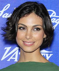 Morena Baccarin Hairstyles and Haircuts | Hairstyles by TheHairStyler.com
