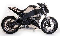 Awesome Buell XB