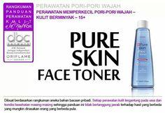 Pure Skin Face Toner