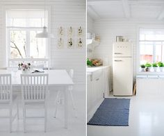 Country Style Chic: Interior Design