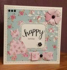 Craftwork Cards Kitsch Craftwork Cards, Kitsch, Happy Birthday, Frame, Decor, Happy Brithday, Picture Frame, Decoration, Urari La Multi Ani