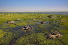 South of Sudan