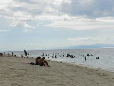 Moalboal White Beach