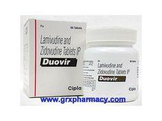 Combivir Tablets, Duovir (Lamivudine, Zidovudin Tablets) Pune - Post free ads | Free classifieds in India | www.onlinemela.com