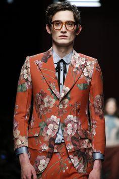 Défilé Gucci Automne-Hiver 2015-2016 39