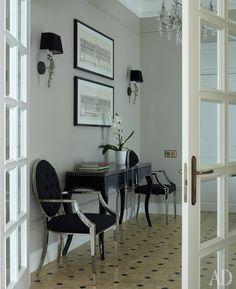 Прихожая. Мебель, свет и аксессуары, Eichholtz.