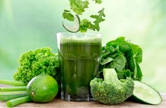 These healthy smoothie recipes deliver great flavor plus plenty of nutrients. If you're looking for high-protein smoothies, we've included those, too. Here, all the smoothie recipe healthy action you need. Green Juice Recipes, Green Smoothie Recipes, Raw Food Recipes, Best Green Juice Recipe, Coconut Smoothie, Drink Recipes, Healthy Recipes, Healthy Juices, Healthy Smoothies