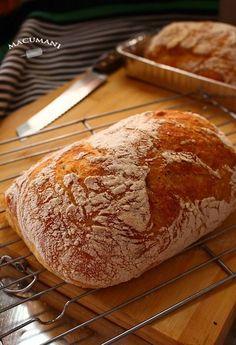 ...cuidao que se nos sale el pan del monitor ..!! bueno , hoy no tienes escapatoria . Encontré el pan más fácil y rico que te puedes imaginar . Aquí no habrán sesiones de espiritismo , como dice m Pan Bread, Bread Baking, Cooking Time, Cooking Recipes, Amish Recipes, Salty Foods, Pan Dulce, Artisan Bread, Special Recipes