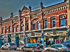 Port Perry: Ontario's most happening historic downtown