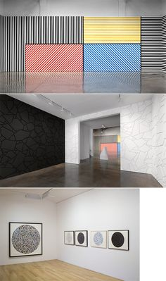 A mostra na Paula Cooper Gallery, em Nova York, inclui alguns desses trabalhos que apresentam de forma vibrante e abrangente a vida e a mente de um dos artistas mais importantes do nosso tempo.