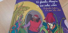 L-I/2683. El planeta alegría y sus siete soles = O planeta ledicia e os seus sete soles/ Denisse Lisbeth Soriano Acevedo ... [et al.]A Coruña: Accem, 2020.