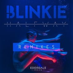 #housemusic Halfway (Remixes): Hot on the heels of the original release, talented DJ/producer Blinkie now returns with the official remix…