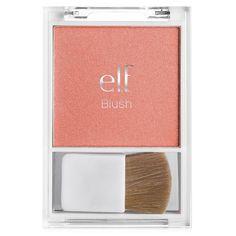 Travel Ready Blush with Brush Compact  | e.l.f. Cosmetics