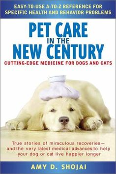 Pet Care in the New Century: Cutting-Edge Medicine « Library User Group