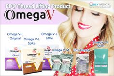Only Medical 온리메디칼: Only Medical Korea : PDO Thread lifting product Om...