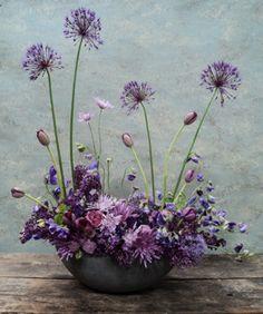 Beautiful Flower arrangements to brighten your home!