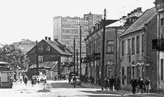 Piaski Street View, Architecture, Tin Cans, Historia, Arquitetura, Architecture Design