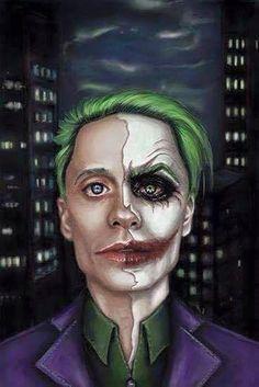 jared leto joker pics | Jared Leto as The Joker #3 - Suicide Squad ...