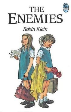 The Enemies by Robin Klein 1986 PB Out of Print $15.00 FS